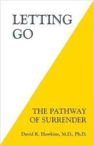 Letting Go - The Pathway of Surrender.