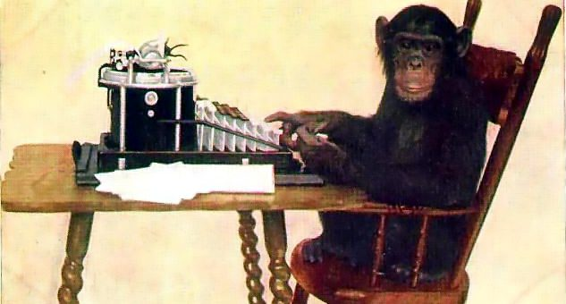 Got Stuck? Get Rid of your Monkey Texting