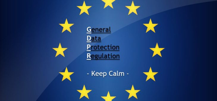 25th of May is Due Soon Pay attention to the GPDR- Are you European Or Interacting with European Citizens? –